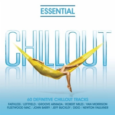 Essential Chillout [Sony]
