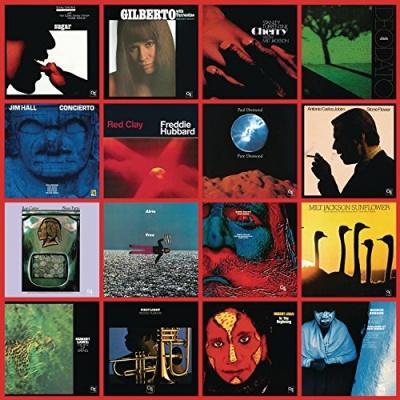 CTI Records: The Cool Revolution