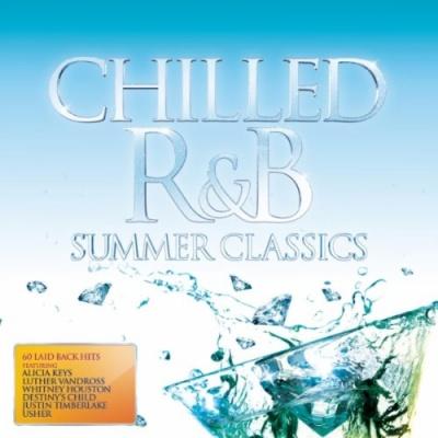 Chilled R&B: Summer Classics