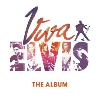 Viva Elvis: The Album