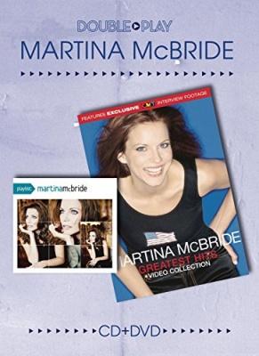 Double Play: Martina McBride
