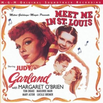 Meet Me in St. Louis [Original Soundtrack]