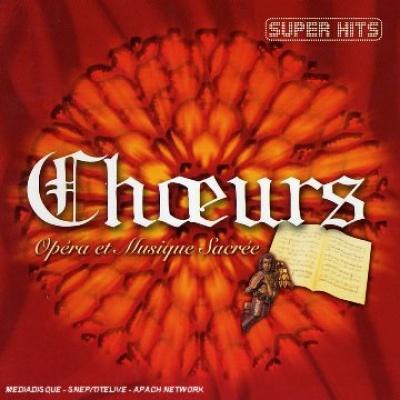 Super Hits Choeurs