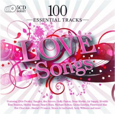 100 Essential Tracks: Love Songs
