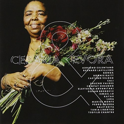 Cesaria Evora &…Friends