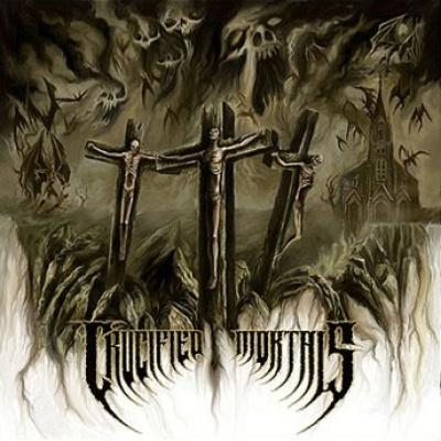 Crucified Mortals