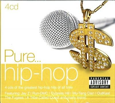 Pure... Hip-Hop