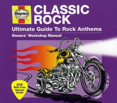 Ultimate Guide to Rock Anthems