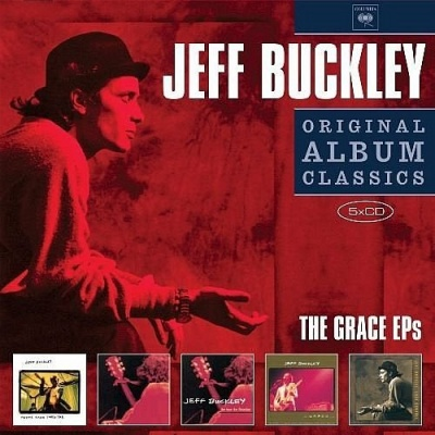 Original Album Classics: The Grace EPs