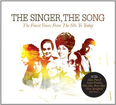 The Singer, the Song: The Finest Voices from the 60s to Today