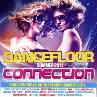 Dancefloor Connection Summer 2011