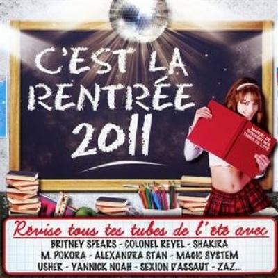 C'est La Rentrée 2011