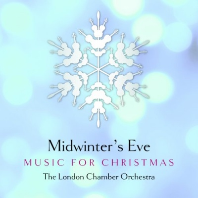 Midwinter's Eve: Music for Christmas