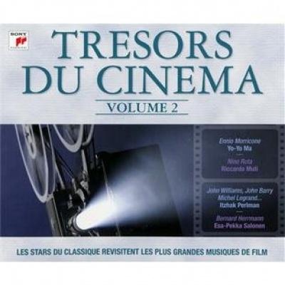 Tresors du Cinema, Vol. 2