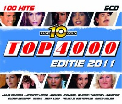 Radio 10 Gold Top 4002
