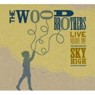 Live, Vol. 1: Sky High
