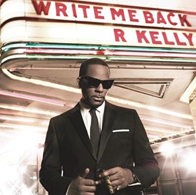 R  Kelly | Album Discography | AllMusic