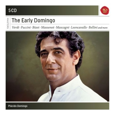 The Young Domingo Collection