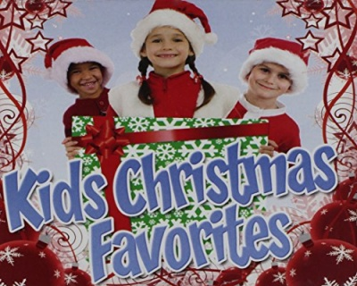 Cooltime Kids: Kid's Christmas Favorites