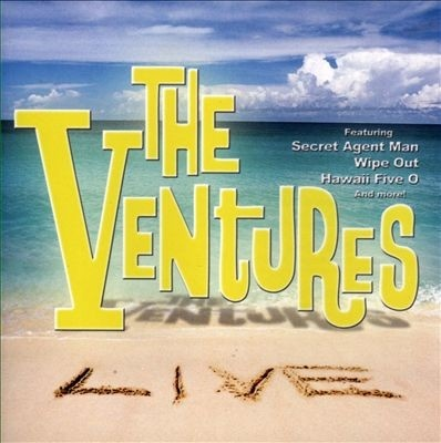 The Ventures Live