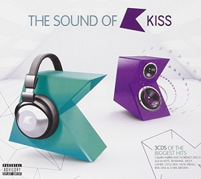 The Sound of Kiss