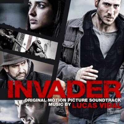 Invader [Original Motion Picture Soundtrack]