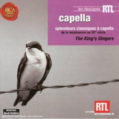 Capella: Splendeurs Classiques à Capella