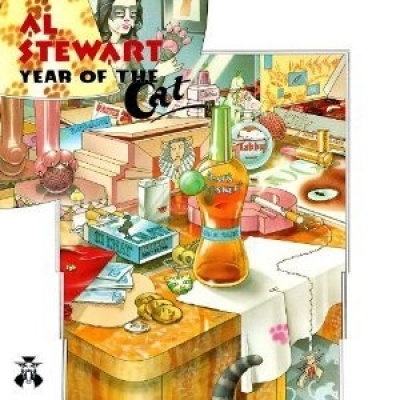 Year of the Cat/Modern Times