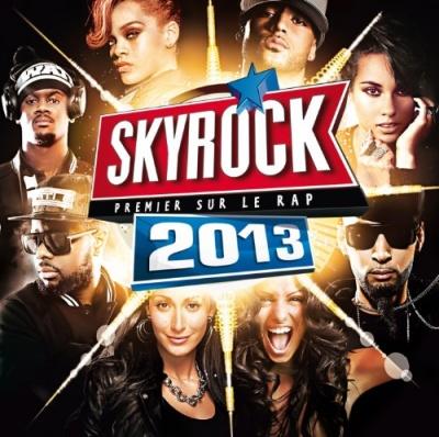 Skyrock 2013