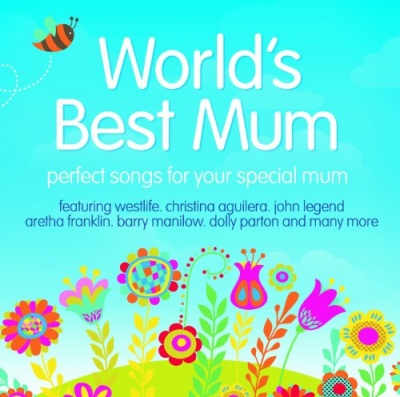 World's Best Mum 2013