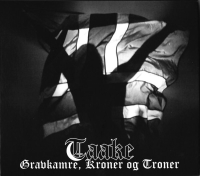 taake band discography