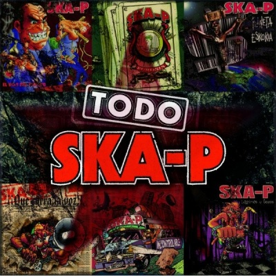 discographie ska-p