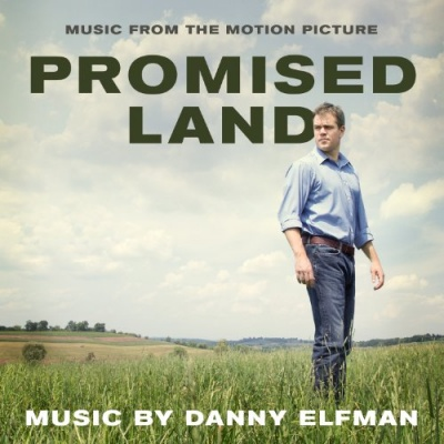 Promised Land [Original Motion Picture Soundtrack]