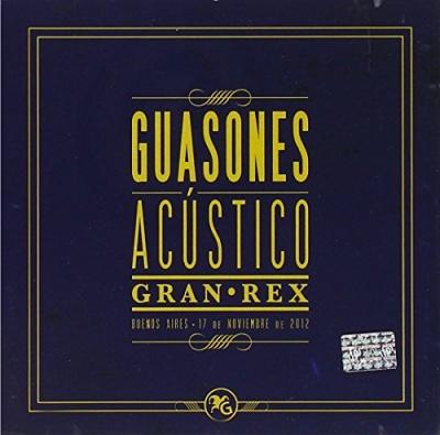 Acustico Grand Rex 12