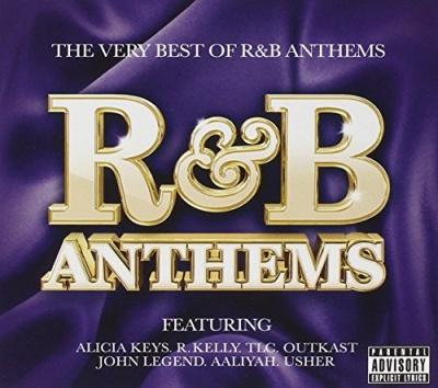 R&B Anthems [2013]