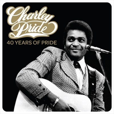40 Years of Pride