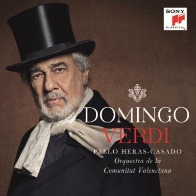 Verdi [Sony Classical]