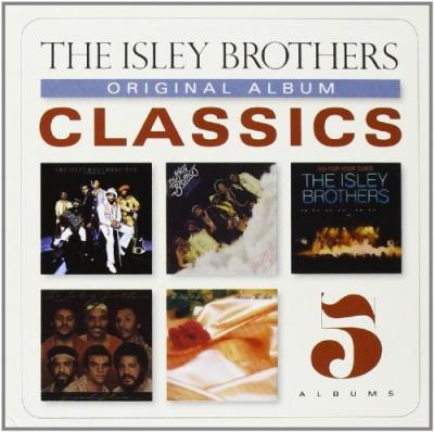 Original Album Classics [2013]