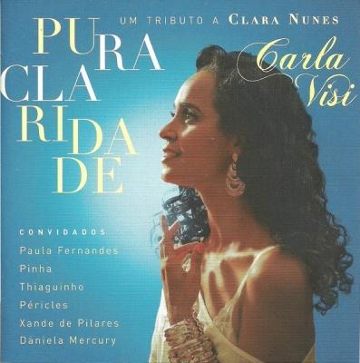 Pura Claridade: Tributo a Clara Nunes
