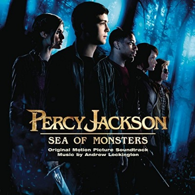 Percy Jackson: Sea of Monsters [Original Motion Picture Soundtrack]