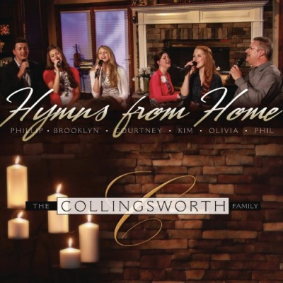 Hymns From Home