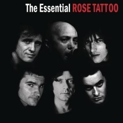 The Essential Rose Tattoo