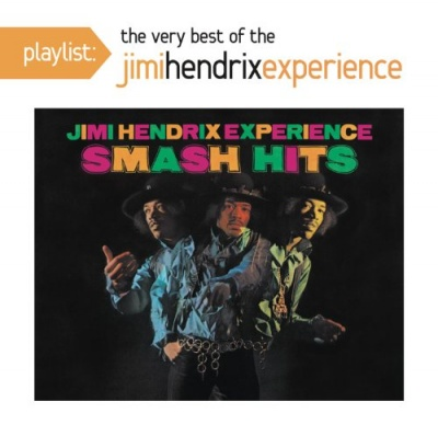 Playlist: The Very Best of the Jimi Hendrix Experience