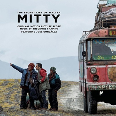 The Secret Life of Walter Mitty [Original Motion Picture Score]