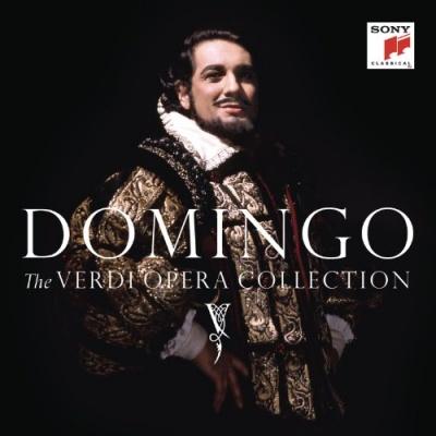 Domingo: The Verdi Opera Collection