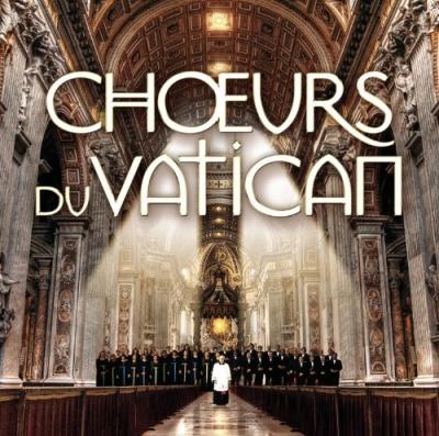 Choeurs du Vatican [Sony]