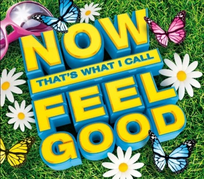 Now! That's What I Call Feel Good