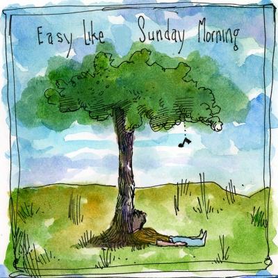 Easy Like Sunday Morning [Sony]