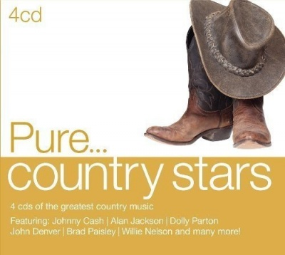 Pure... Country Stars