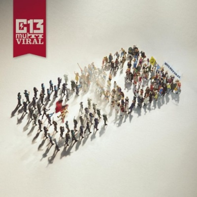 Multiviral [CD/DVD]